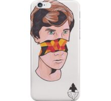 Norman Bates iPhone Case/Skin