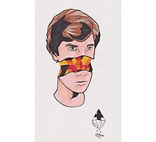 Norman Bates Photographic Print