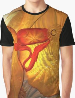 Amoeba Graphic T-Shirt