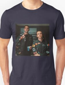 Logic and G Eazy  T-Shirt