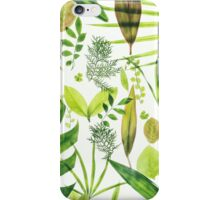 Foliage iPhone Case/Skin