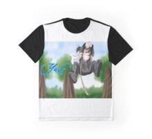 Chibi Yuki Graphic T-Shirt