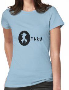 Otaku Gaara of the Sand - Naruto Shippuden Womens Fitted T-Shirt