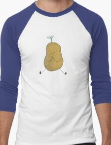 Spring Potato Men's Baseball ¾ T-Shirt