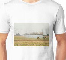 irrigating Unisex T-Shirt