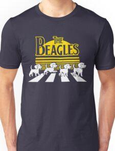 The Beagles Dog Unisex T-Shirt