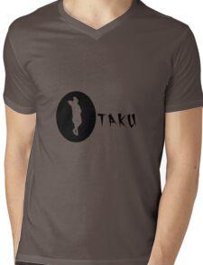 Otaku Shikamaru Nara - Naruto Shippuden Mens V-Neck T-Shirt