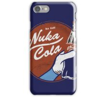 Ice Cold Nuka Cola iPhone Case/Skin