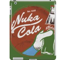Ice Cold Nuka Cola iPad Case/Skin