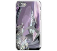 Watching The Fairy Queen's Court  iPhone Case/Skin