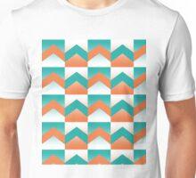 Coastal Coral Unisex T-Shirt