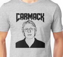 Carmack Unisex T-Shirt