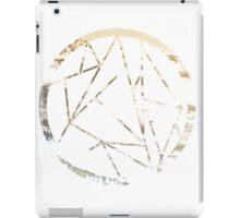 Beachykeen Summer Line Prototype 3 iPad Case/Skin