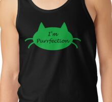 Purr-fection Tank Top