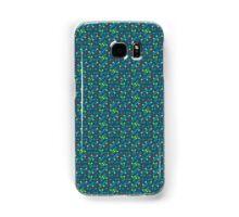 Multi-Colored Checkered Samsung Galaxy Case/Skin
