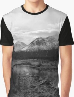 Eagle River Graphic T-Shirt