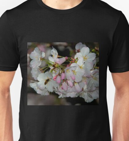 Silicon Valley Cherry Blossoms Unisex T-Shirt