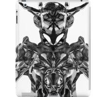 C Y B O R G  iPad Case/Skin