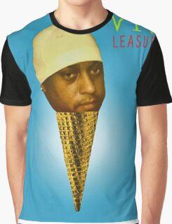 Viper- leisure tyme Graphic T-Shirt