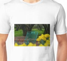 Silicon Valley Daffodils Unisex T-Shirt