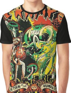 The Cramps Graphic T-Shirt