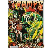 The Cramps iPad Case/Skin