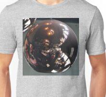 Reflection, Sydney Writers Festival, Australia 2014 Unisex T-Shirt