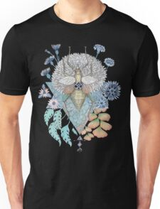 Key to other dimension Unisex T-Shirt