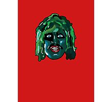 The Mighty Boosh - Old Gregg Photographic Print