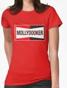 Mollydooker Womens Fitted T-Shirt