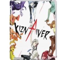 Kiznaiver iPad Case/Skin