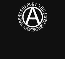 Animal Liberation Front Logo Unisex T-Shirt