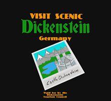 Visit Scenic Dickenstein Unisex T-Shirt
