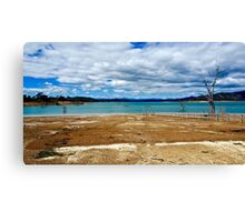 AMAZING CANVAS! `End of the Road' Canvas Print