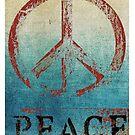 Peace Beach Side by garts