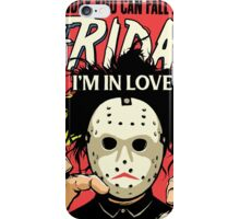 TFTS | Friday iPhone Case/Skin