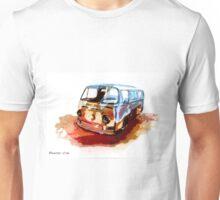 Retro Chucky Unisex T-Shirt
