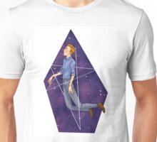 Spacey John Unisex T-Shirt