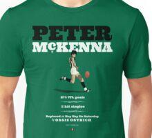 Peter McKenna, Collingwood (Hey Hey version) Unisex T-Shirt