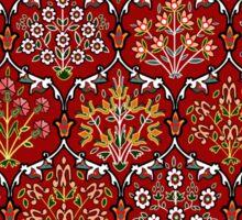 Turkey kilim  Sticker