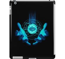 Virtual Reality Check iPad Case/Skin