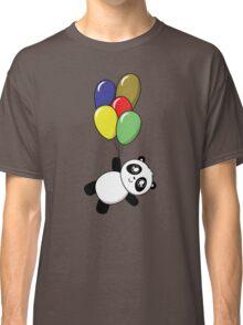 Pandas! Balloons! Classic T-Shirt