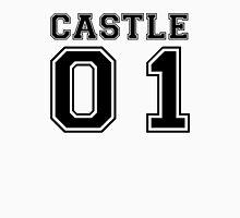 Castle 01 - Varsity Style Unisex T-Shirt