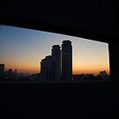 Sunrise  by Gail Fletcher
