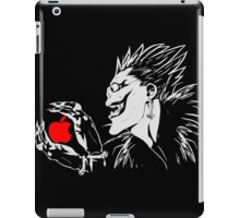 Weakness of Ryuk - Parody iPad Case/Skin