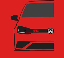 VW Polo GTI Half Cut Unisex T-Shirt