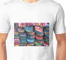 shoes Unisex T-Shirt