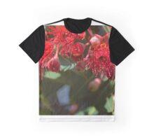 Gum flowers Graphic T-Shirt