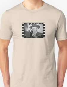 Citizen Kane - Frame 1 Unisex T-Shirt