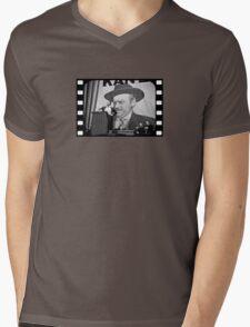 Citizen Kane - Frame 1 Mens V-Neck T-Shirt